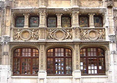 bureau des finances rouen la normandie