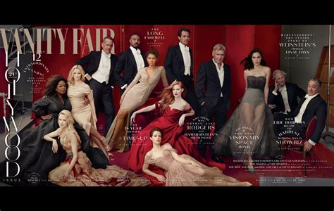 vanity fair cover can you spot what s strange about this new vanity fair