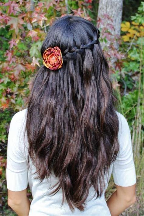 dirndl frisuren offene haare dirndl frisur oktoberfest offene haare hinterkopf festgesteckt frisuren dirnd