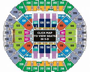Warriors 3d Seating Chart Season Ticket Pricing