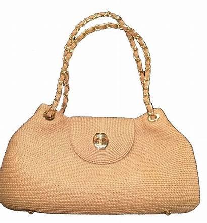 Javits Straw Eric Summer Bag Strap Chain