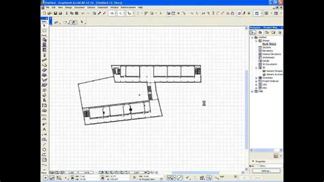 how to get floor plans show floor plan in 3d view of archicad 16 and enjoy
