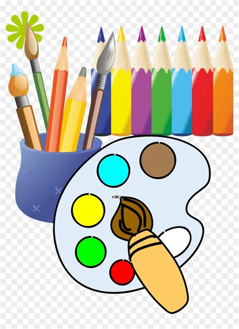 paintbrush painting drawing clip art drawing