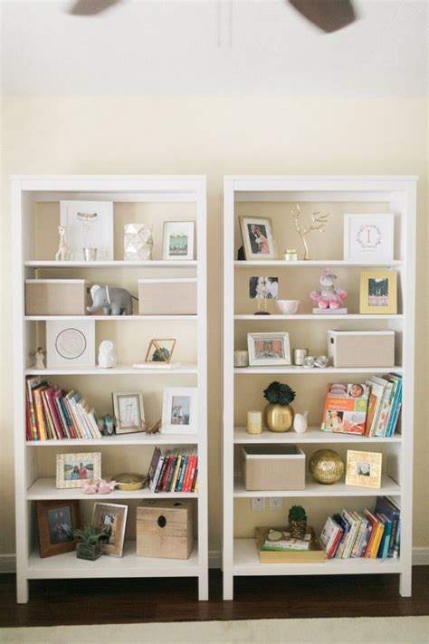 The 25+ Best Nursery Bookshelf Ideas On Pinterest Baby