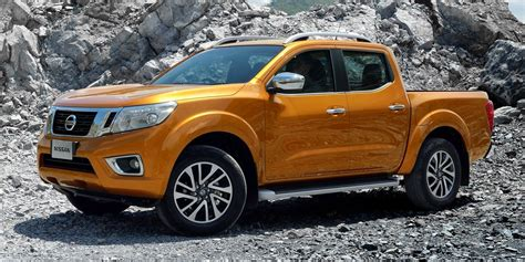 Nissan Navara Picture by Nissan Navara Images Hd Pictures