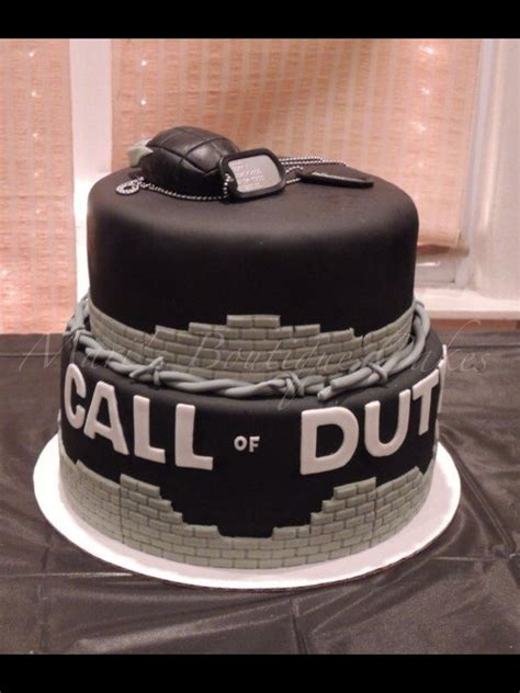 call of duty cake pin call of duty cake decorating ideas cake on