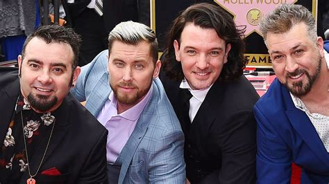 Nsync Planning A Reunion Without Justin Timberlake? 'there