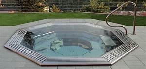 Edelstahl Pool Kaufen : editon spa whirlpools kaufen von optirelax ~ Markanthonyermac.com Haus und Dekorationen