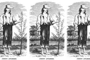 the real story quot johnny appleseed quot jstor daily