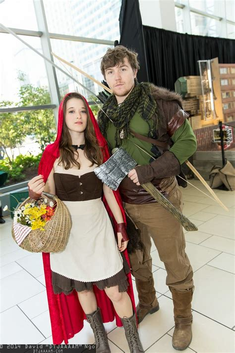 17 Best Images About Cosplay Couple Costumes On