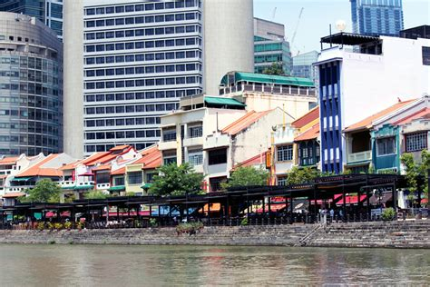 Boat Quay Tour by Singapore Boat Quay Facts Tily Travels