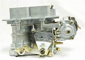 Empi 32  36e Carb Kit Elec Choke Fits Isuzu 86