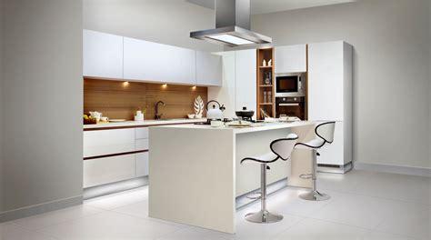 Modular Kitchens And Wardrobe Designs In India  Sleek