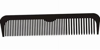 Comb Svg Hair Brush Pixabay Peine Tooth