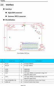 Vxfly Intelligent Information Technology 9342 Modules Of