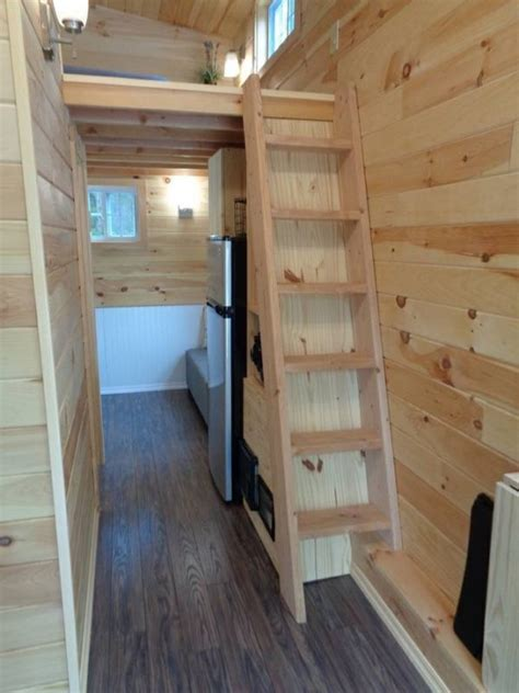 custom tiny house  wheels   sale  nj