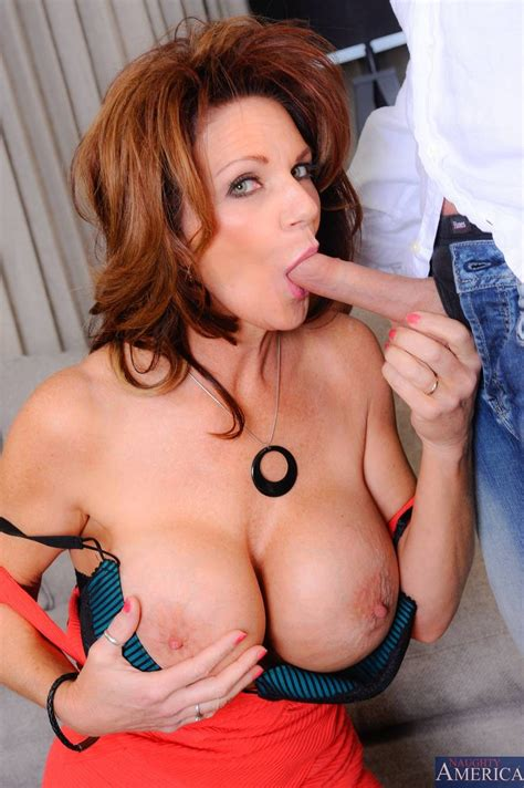 Horny Titted Milf Getting Fucking Pleasure Pichunter