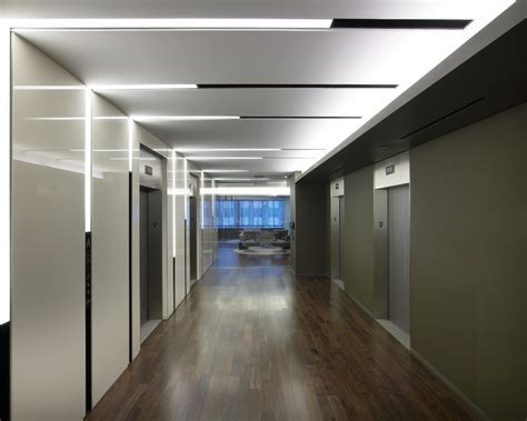 Slot 4 LED | Recessed linear | Direct illumination ...