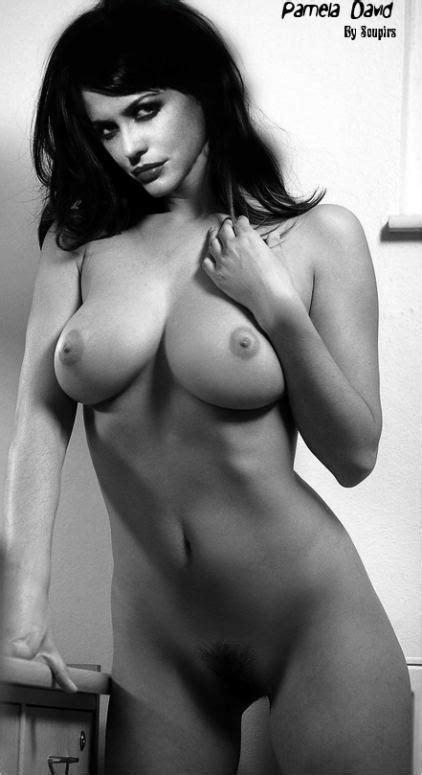 Dasha Reallola Nude Office Girls Wallpaper