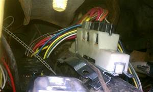 Ignition Switch And Actuator Rod  I Can U0026 39 T Get Them To Line