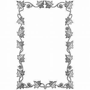 Fantastic resources for wedding border clipart great for for Wedding invitation page borders free download