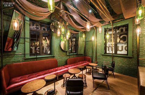 simply amazing restaurant interiors   world