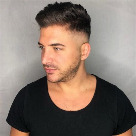 21 best high and tight haircuts for men popular in 2019