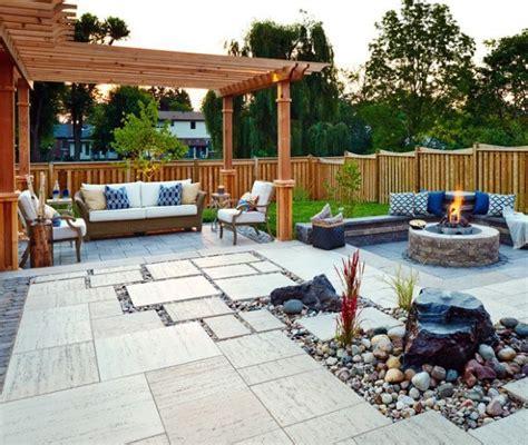 Best Backyard Patio Designs by Top 60 Best Outdoor Patio Ideas Backyard Lounge Designs