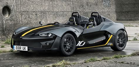 Sports Cars by Zenos Cars Sports Car Maker Goes Bust