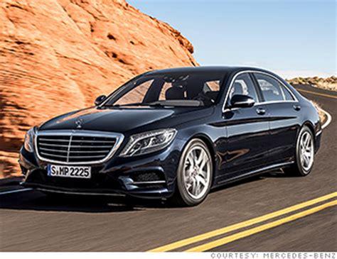 Large Luxury Sedan  Luxury Car Alternatives For Less