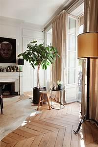 Rideaux Grande Hauteur 350 : maison hand entre artisanat et modernisme maison hand ~ Dailycaller-alerts.com Idées de Décoration