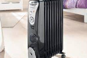 meilleur radiateur d appoint les meilleurs chauffage d appoint c 233 ramique livingzapp
