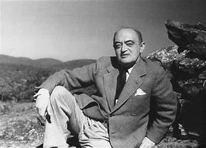 Featured image shows Joseph Schumpeter who in 1942 wrote ...