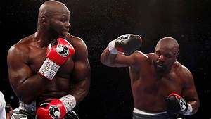 Could Dereck Chisora snare Deontay Wilder world title fight? - Boxing News  onerror=