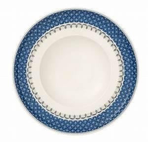 Villeroy Boch Teller Set : villeroy boch pasta teller casale blu kaufen otto ~ A.2002-acura-tl-radio.info Haus und Dekorationen