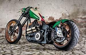 Harley Custom Bike Gebraucht : bobber umbau neubau harley davidson ~ Kayakingforconservation.com Haus und Dekorationen