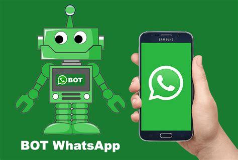 cara auto reply atau bot chat whatsapp tanpa aplikasi