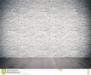 Mur Brique Blanc : mur de briques blanc images stock image 30921454 ~ Mglfilm.com Idées de Décoration