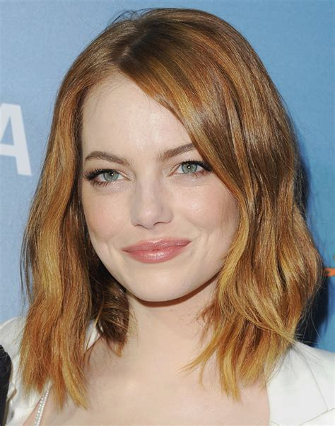 45 Gorgeous Celebrity Lob And Long Bob Haircuts To Inspire