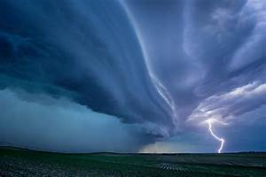 Extreme Weather: 13 Striking Pictures  Weather