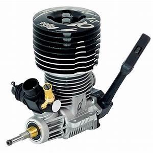 Moteur Rc Thermique : moteur thermique a tirette alpha 21 pull start pour voiture rc ~ Medecine-chirurgie-esthetiques.com Avis de Voitures