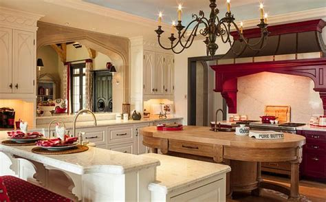 beautiful kitchen design ideas  mediterranean styles