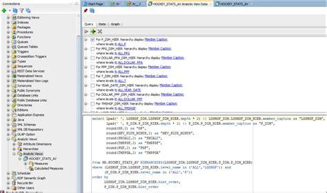Sql Developer New Features 4.2
