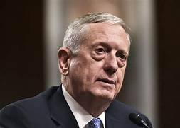 Mattis out of Trump loop