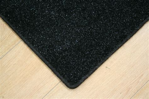 small doormat front back doormat door mat 60cm x 36cm black glitter rug