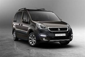Peugeot Partner Tepee Versions : peugeot partner tepee 2008 van review honest john ~ Medecine-chirurgie-esthetiques.com Avis de Voitures