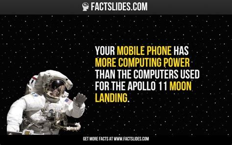 apollo lunar missions computing power   iphone