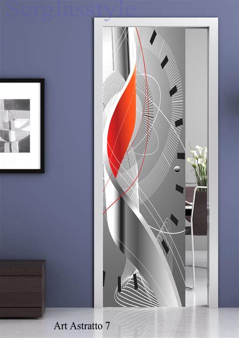 Porte Interne Moderne In Vetro by Porte Interne Bertolotto Design Moderne Vetro Porte In