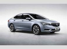 2018 Buick Verano Review, Specs, Redesign, Release Date