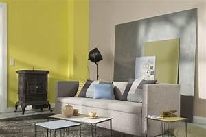 Wirkung Der Farbe Braun : farb wirkung von gelb im raum alpina farbe wirkung ~ Bigdaddyawards.com Haus und Dekorationen